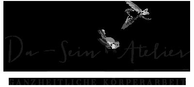 Logo Da-Sein-Atelier